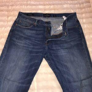 Men's Lucky Brand jeans 36x32